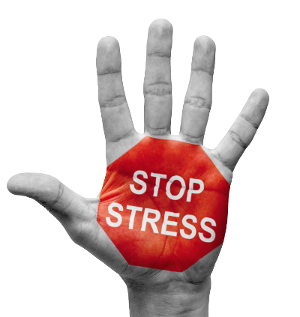 Building Resilience Against Stressors