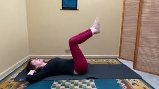 Easy Stretch Routine to Build Core Strength